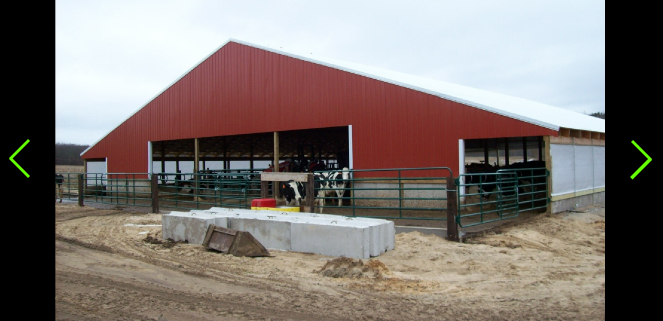 Pole Barn Builder Michigan Indiana Ohio Illinois