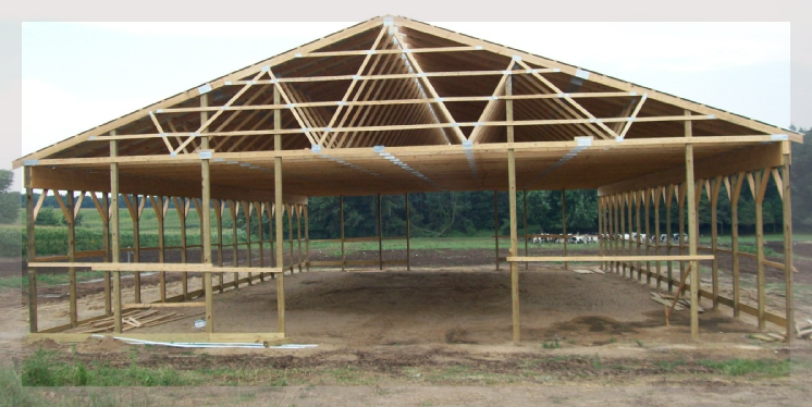 Pole building homes joy studio design gallery best design for Pole barn home kits indiana